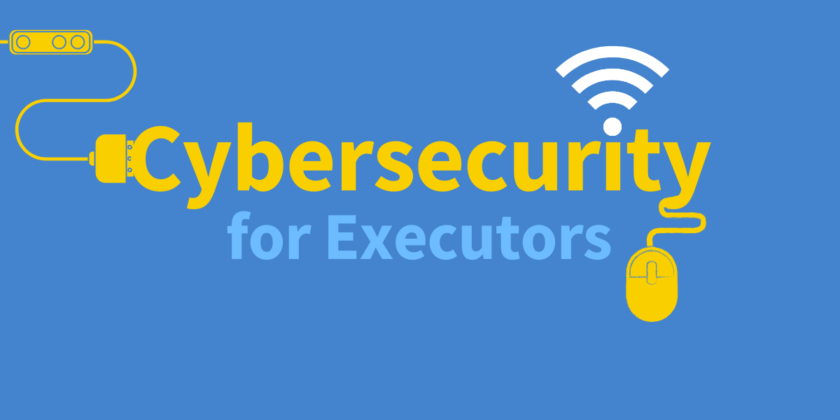 cybersecurity risk for executors in Canada