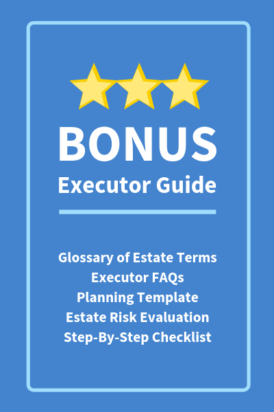 Executor Guide compliments of ERAssure