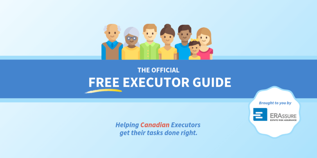 Executor Guide by ERAssure
