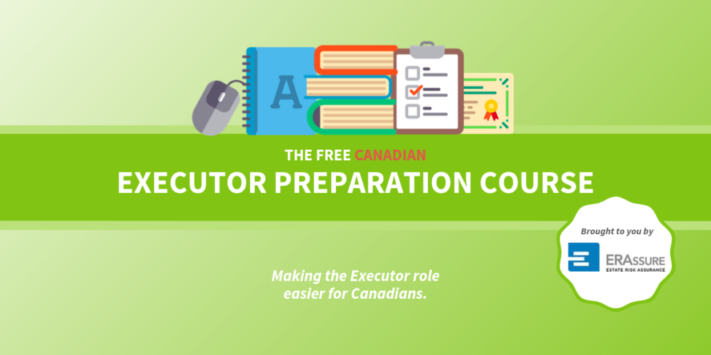 Executor Preparation Course by ERAssure