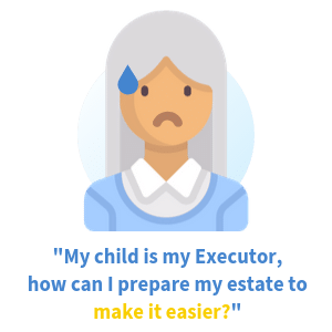 how to prepare your executor
