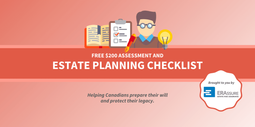 $200 estate planning checklist from Willing Wisdom