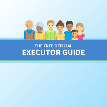 Executor Guide for Canadians